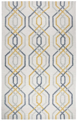 Rizzy Lancaster Ls675a Cream Area Rug