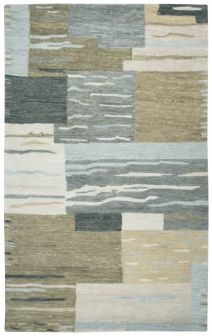 Rizzy Leone Lo116a Neutral Area Rug