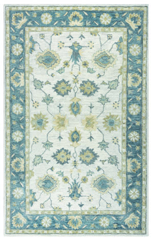 Rizzy Leone Lo9984 Natural Area Rug
