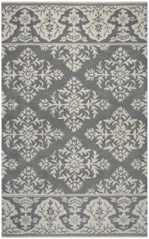 Rizzy Marianna Fields Mf-312a Gray Area Rug