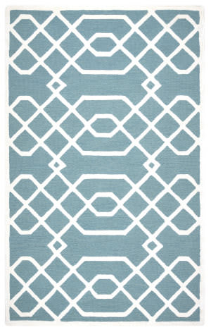 Rizzy Monroe Me-076a Teal Area Rug