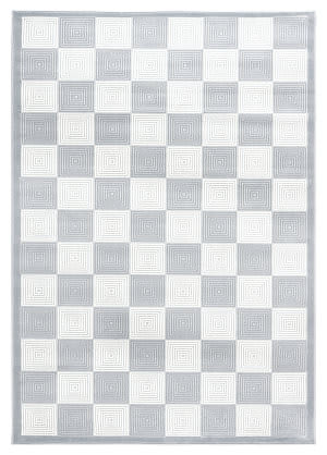 Rizzy Millington Mg-4875 Light Grey Area Rug