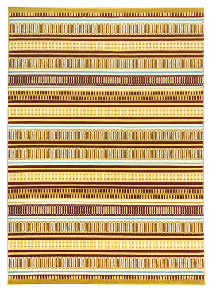 Rizzy Millington Mg-4904 Tan Area Rug
