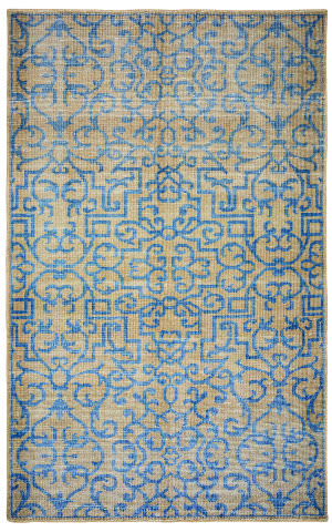 Rizzy Maison Ms-8674 Natural Area Rug