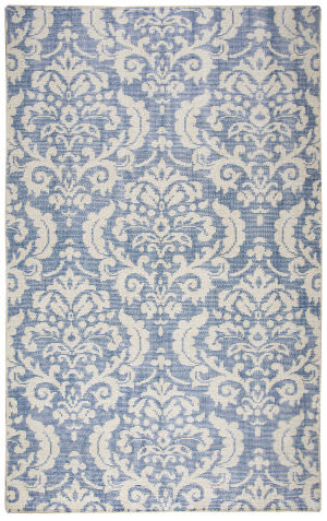 Rizzy Maison Ms-8676 Blue Area Rug