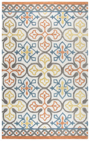 Rizzy Opulent Ou878a Natural Area Rug