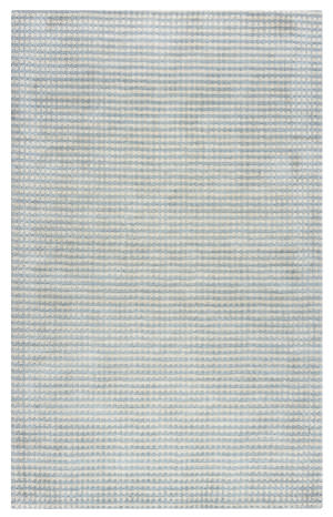 Rizzy Platoon Pl-1333 Blue Grey Area Rug