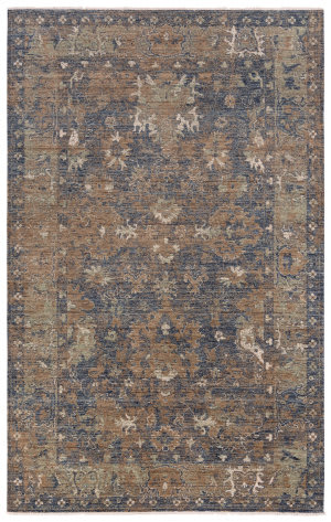 Rizzy Platinum Pnm105 Charcoal Area Rug