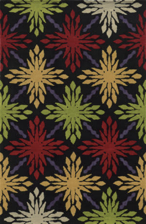 Rizzy Rockport Rp8764 Multi Area Rug