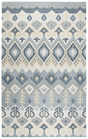 Rizzy Resonant Rs919a Natural Area Rug