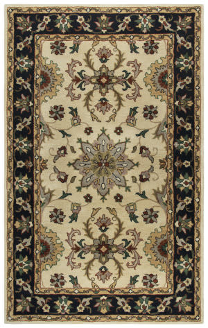 Rizzy Stafford Sa981a Beige Area Rug