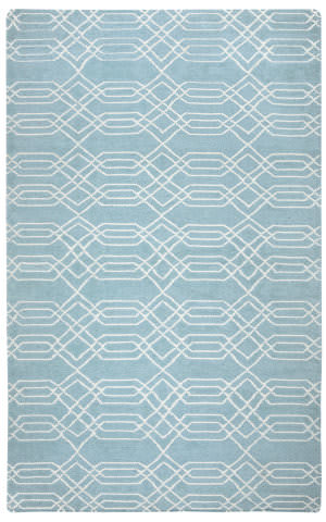 Rizzy Swing Sg-8159 Blue Area Rug