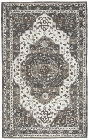 Rizzy Suffolk Sk-357a Beige Area Rug