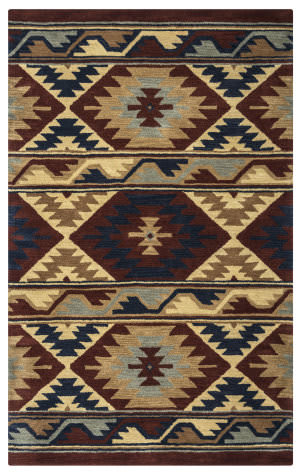 Rizzy Southwest Su-2253 Multi Area Rug