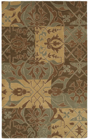 Rizzy Southwest Su8155 Multi Area Rug