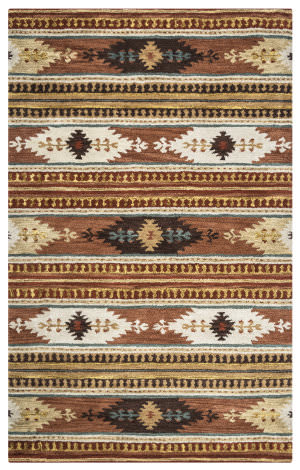 Rizzy Southwest Su8156 Multi Area Rug