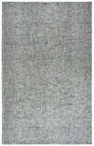 Rizzy Talbot Tal106 Dark Gray Area Rug