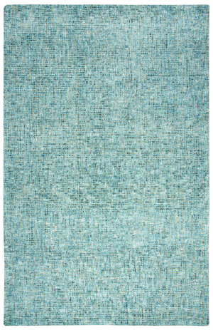 Rizzy Talbot Tal107 Teal Area Rug