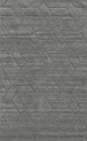 Rizzy Technique Tc8287 Blue - Light Blue Area Rug
