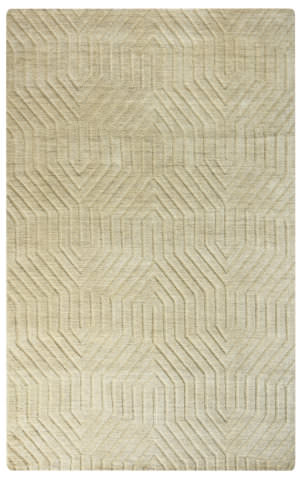 Rizzy Technique Tc-8580 Tan Area Rug