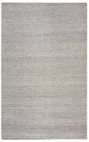 Rizzy Twist Tw-3097 Gray Area Rug