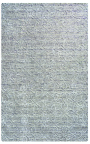 Rizzy Uptown Up-2884 Gray Area Rug