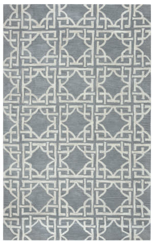 Rizzy Valintino Vn-9688 Blue Area Rug
