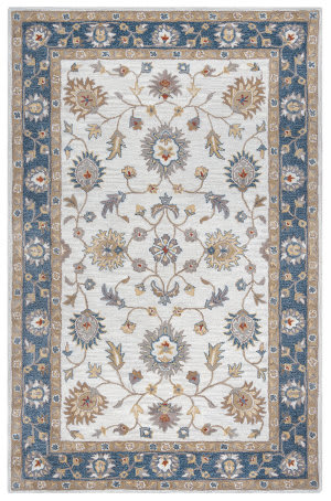 Rizzy Valintino Vn-9709 Taupe Area Rug
