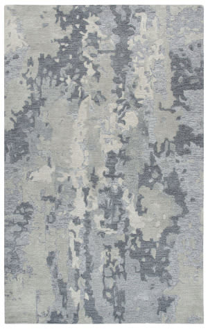 Rizzy Vogue Vog109 Grey Area Rug