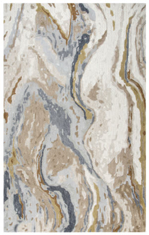 Rizzy Vogue Vog110 Beige Area Rug