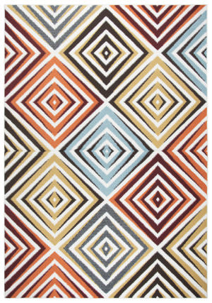 Rizzy Xpression Xp6886 Beige Area Rug