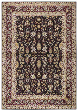 Rizzy Zenith Zh7062 Red Area Rug