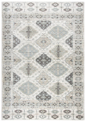 Rizzy Zenith Zh7079 Ivory Area Rug
