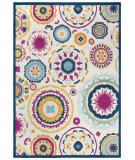 Rizzy Fairfield Ffd102 Cream Area Rug