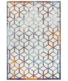 Rizzy Fairfield Ffd106 Cream Area Rug