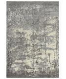 Rizzy Artistry Ary110 Gray - Ivory Gray Area Rug