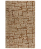 Rizzy Becker Bkr105 Brown Area Rug