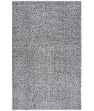 Rizzy Brindleton Br223b Black - White Area Rug