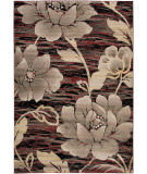 Rizzy Bayside Bs3587 Red Area Rug