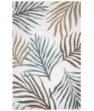 Rizzy Cabot Bay Ca-368a Cream Area Rug