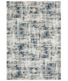 Rizzy Chelsea CHS105 Ivory - Teal Area Rug