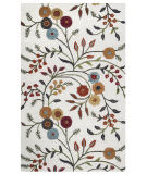 Rizzy Dimensions Di1466 Ivory Area Rug