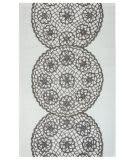 Rizzy Dimensions Di-2456 Grey Area Rug