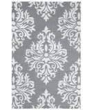 Rizzy Eden Harbor Eh-133a Heather Gray Area Rug