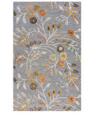 Rizzy Eden Harbor Eh-8636 Grey Area Rug