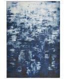 Rizzy Encore En7259 Blue Area Rug