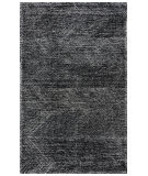 Rizzy Etchings ETC101 Black Area Rug