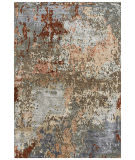 Rizzy Finesse Fin109 Brown - Gray Area Rug