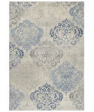 Rizzy Gossamer Gs6730 Light Grey Area Rug