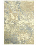 Rizzy Impressions Imp103 Beige - Gray Ivory Area Rug